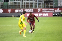 Metz - Nantes, l'album photo