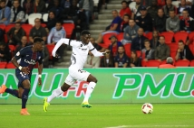 PSGFCM : Les photos du match