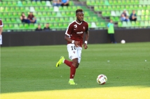 Amical : Metz - Dijon, les photos du match