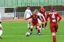 D1 Féminine : Metz - Paris FC, l'album photo