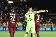 Metz - Monaco, les photos du match