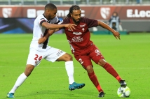 Metz - Guingamp, les photos du match